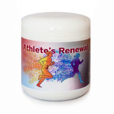 Althletes Renewal Gel