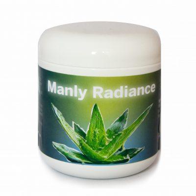Manly Radiance Gel